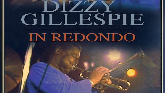 Dizzy Gillespie: In Redondo