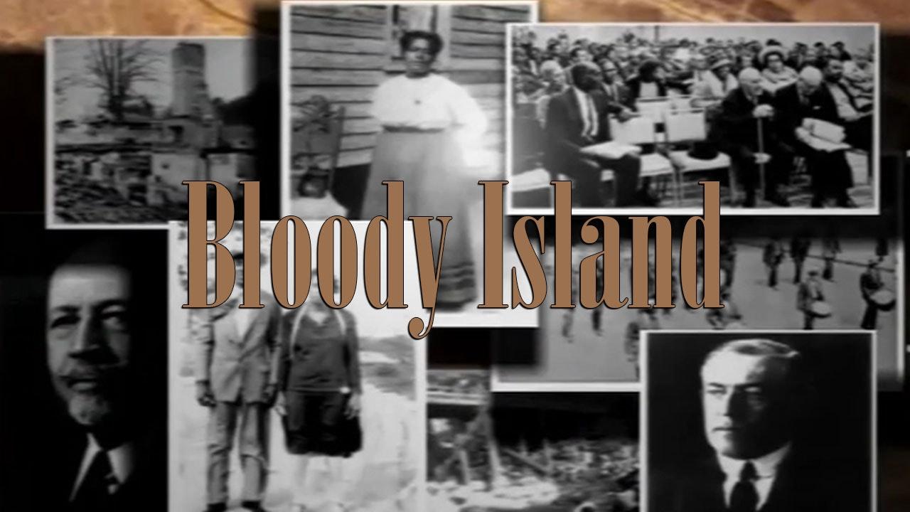 Bloody Island