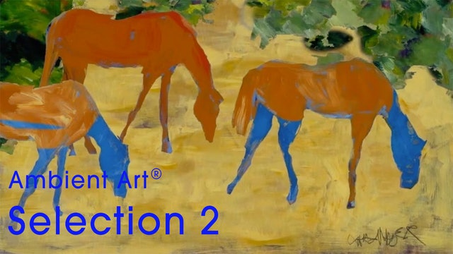 AmbientArt® Selection 2 - 67 Min