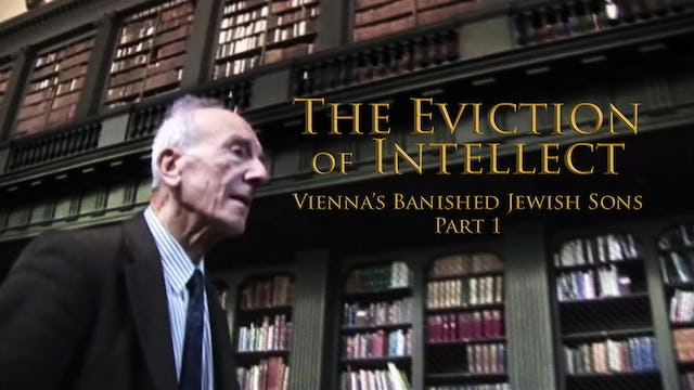 Eviction of Intellect Part 1