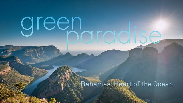 Green Paradise Ep 24 - Bahamas