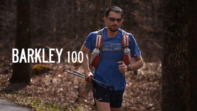 Barkley 100