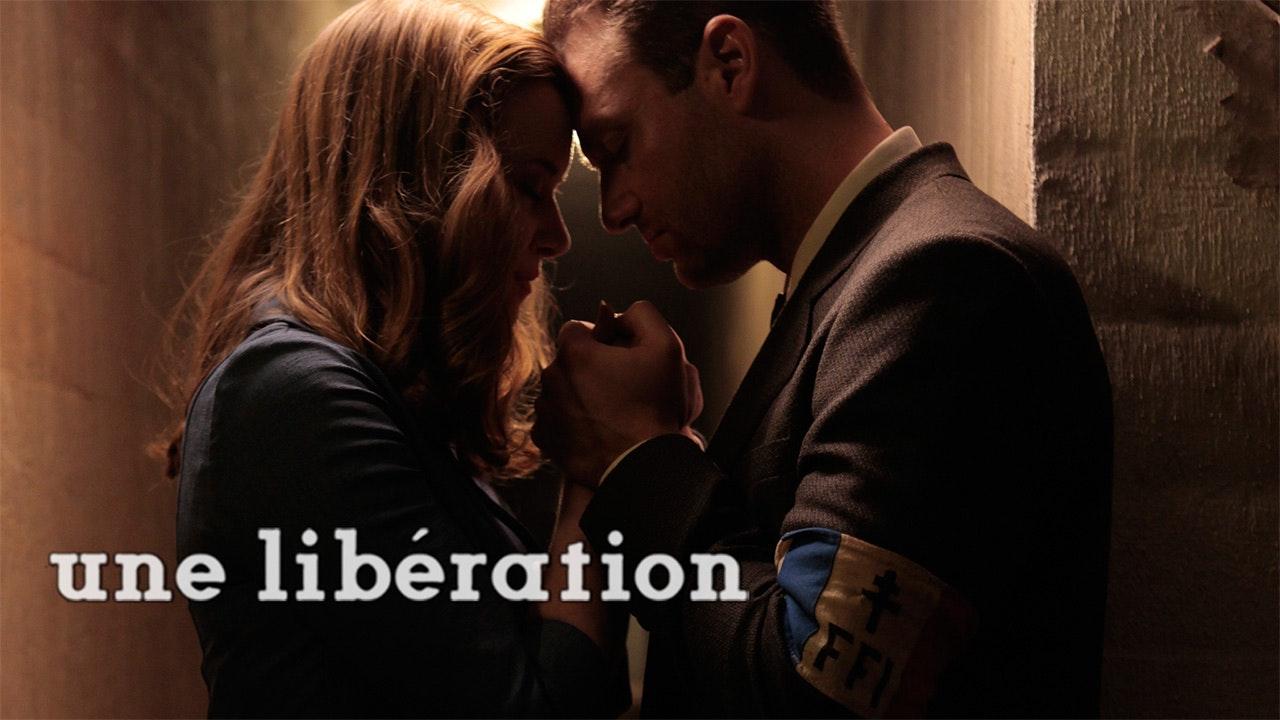 Une Libération