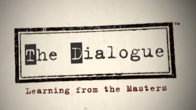 The Dialogue