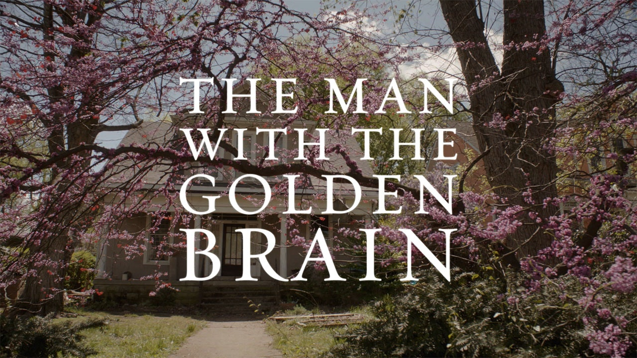 L'Homme à la Cervelle d'Or (The Man with the Golden Brain)