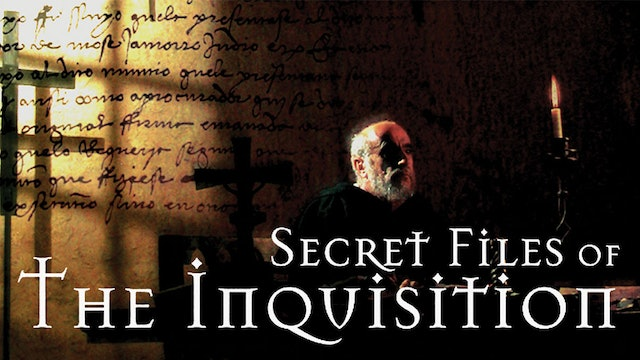 Secret Files of the Inqusition