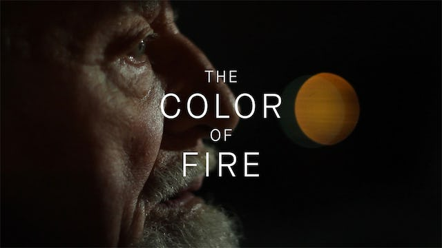 The Color of Fire Trailer