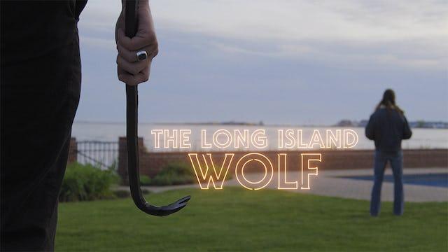 The Long Island Wolf