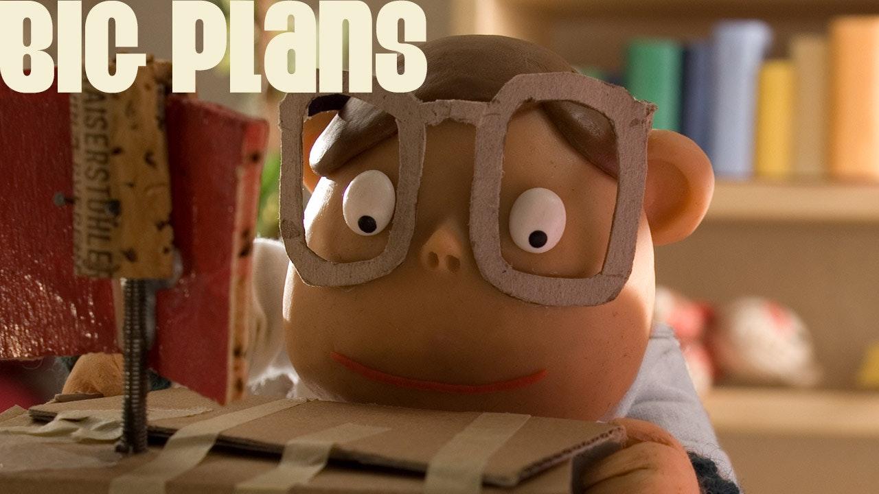 Grosse Pläne (Big Plans)