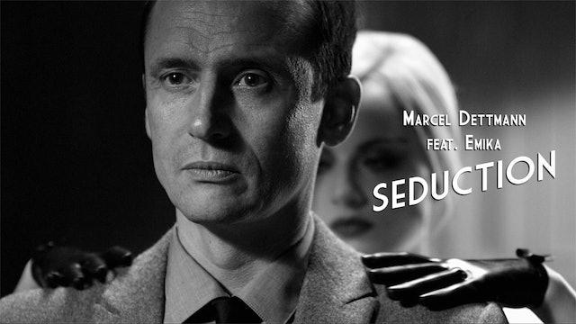 "Marcel Dettmann featuring Emika- ""Seduction"""
