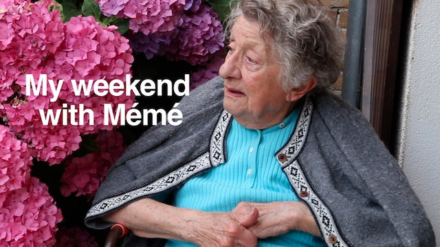 My Weekend with MeMe