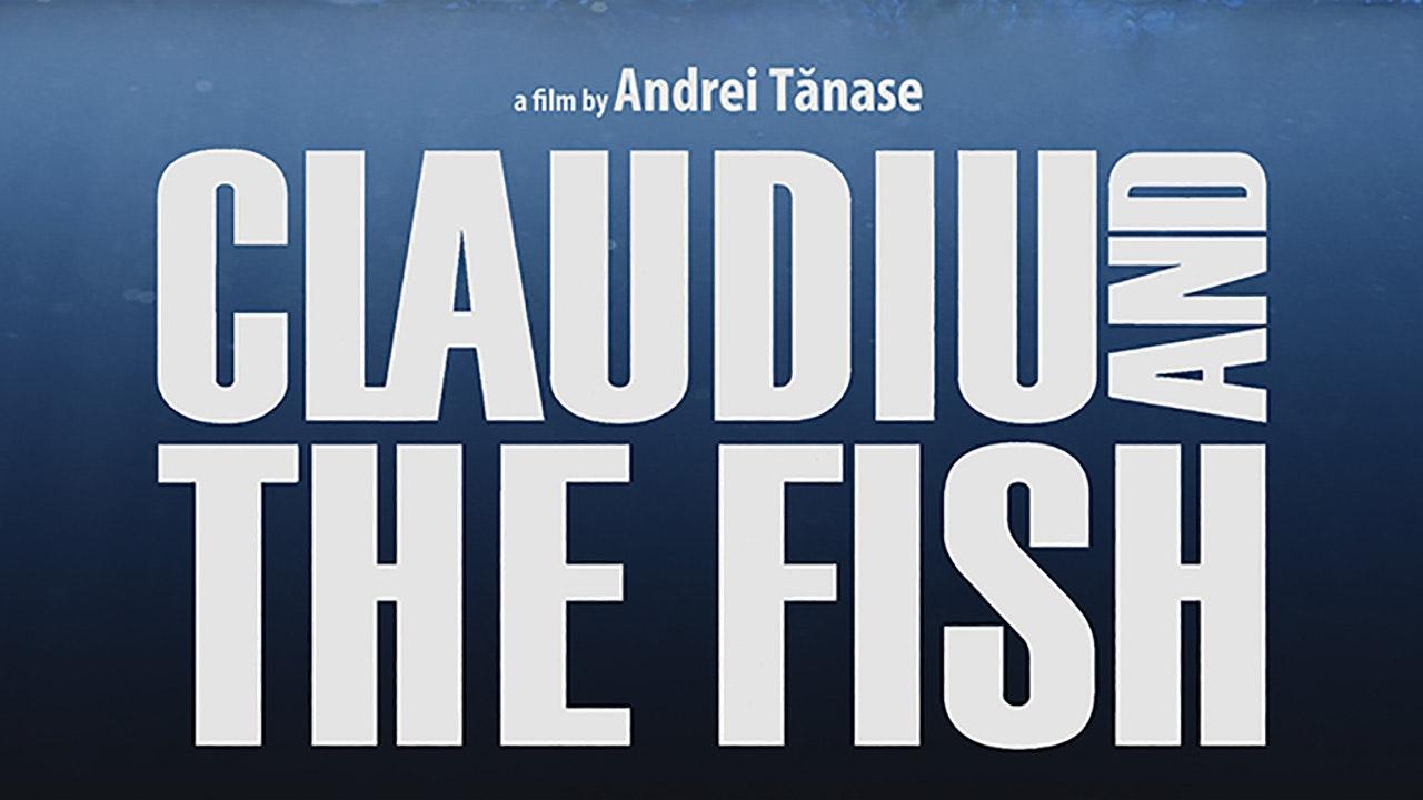 Claudiu & the Fish