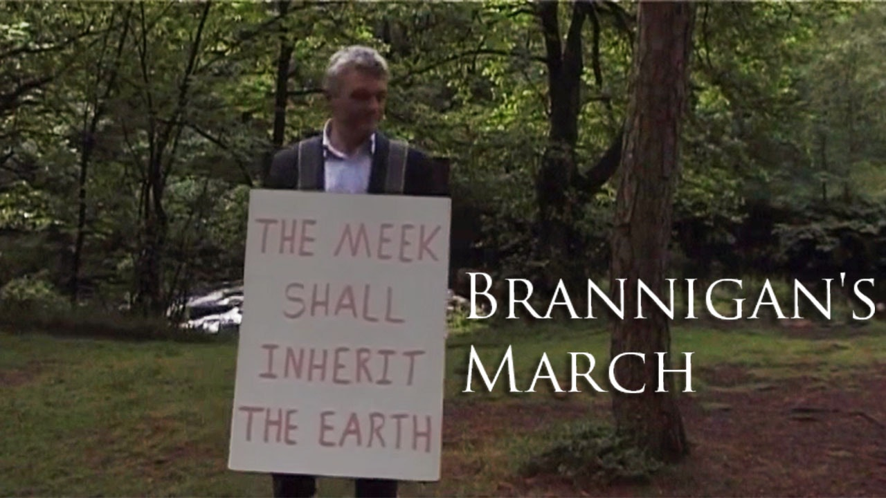 Brannigan's March