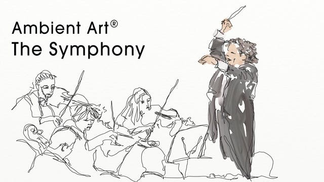 AmbientArt® The Symphony