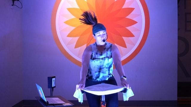 Rachel - 4.15.20 Hip Hop