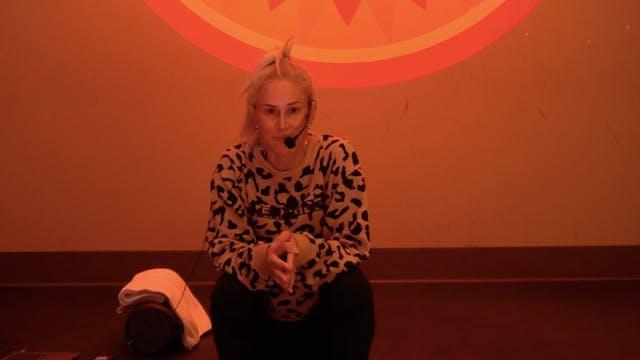 Francesca Meditation #3