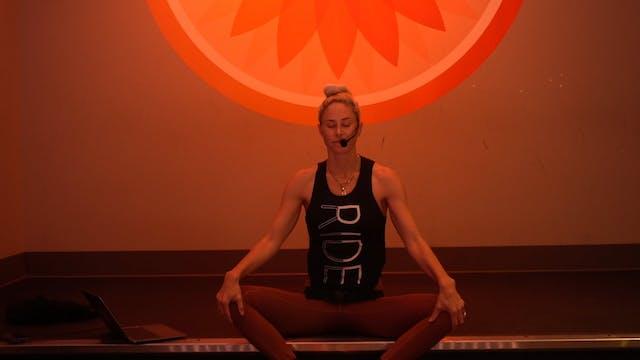 Francesca Meditation #1