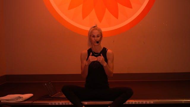 Francesca Meditation #7