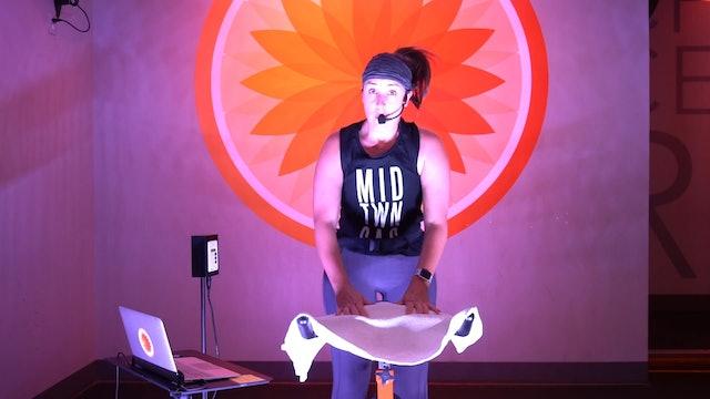 Rachel - 5.13.20 Hip Hop (Explicit)