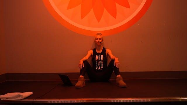 Francesca Meditation #8