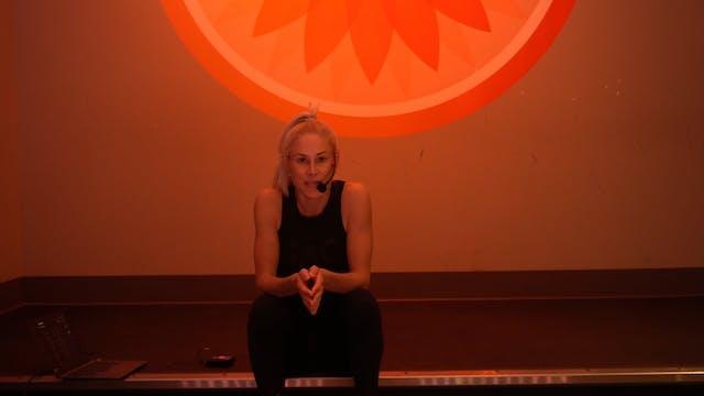 Francesca Meditation #5