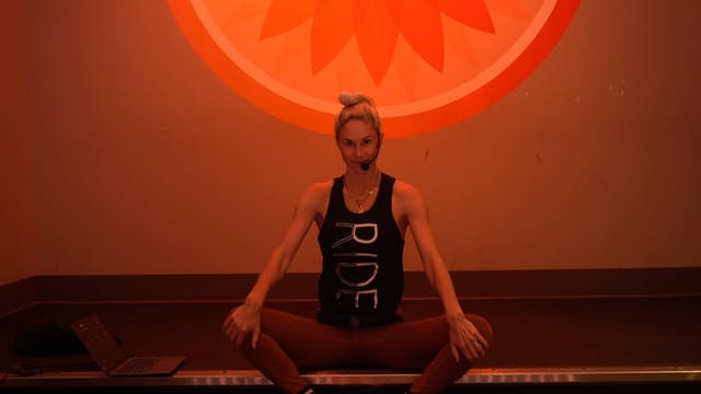 Francesca Meditation #2