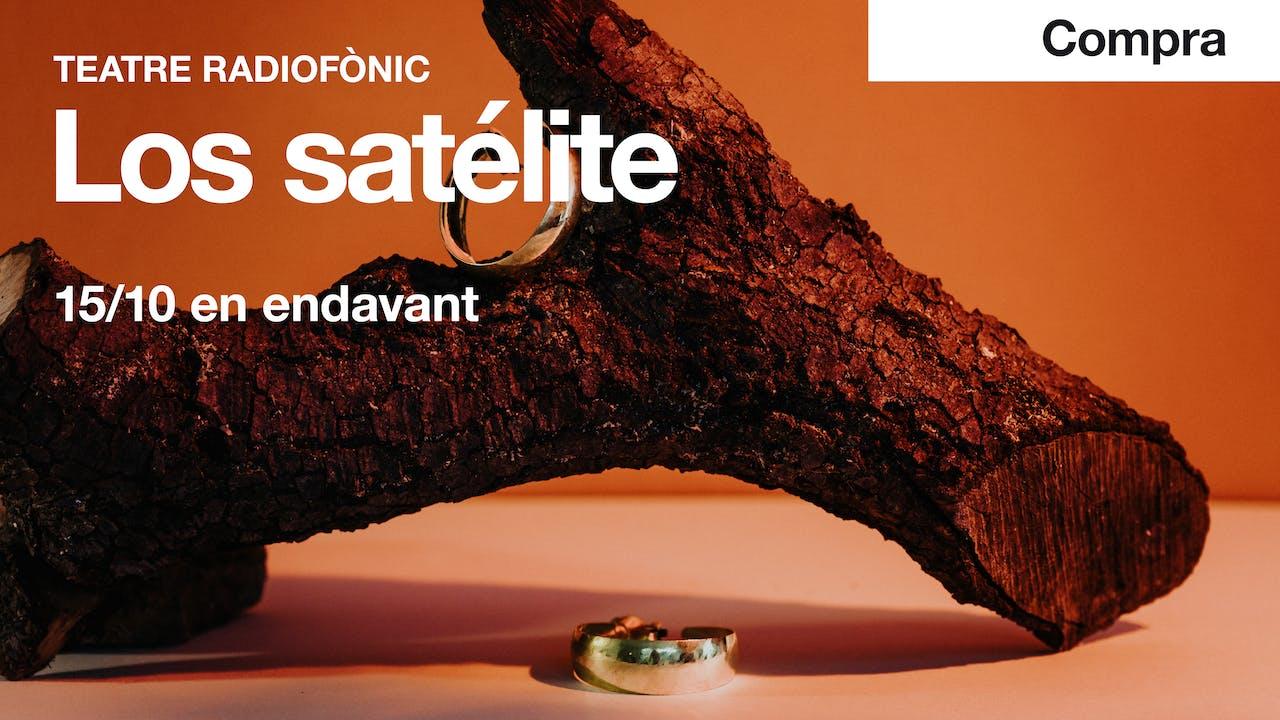 Los satélite