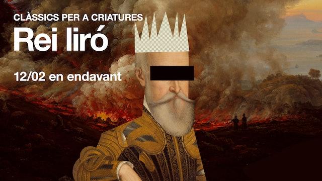 Rei Liró