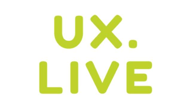 UX LIVE 2017
