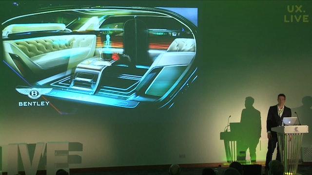 Hello Car: Our Future Interactions with Vehicles and Their Personalities