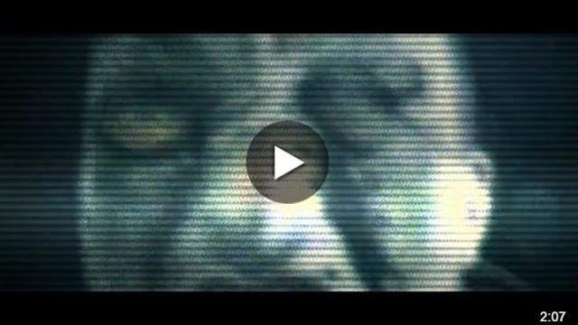 The Curse of Jengo (Teaser Trailer)