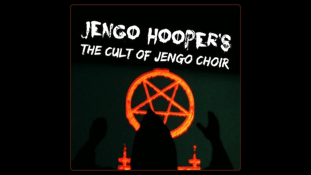 The Cult of Jengo Choir