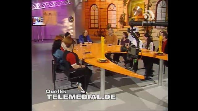 Telemedialer Tag 6 (10.12.2007)