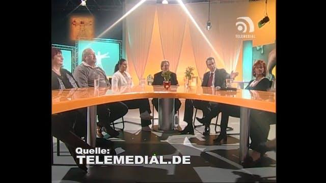 Telemedialer Tag 8 (12.12.2007)