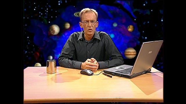 Kanal Telemedial am 05.12.07 Astrologie