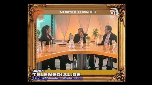 Telemedialer Tag 14 (18.12.2007)