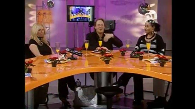 Telemedialer Tag 3 (07.12.2007)