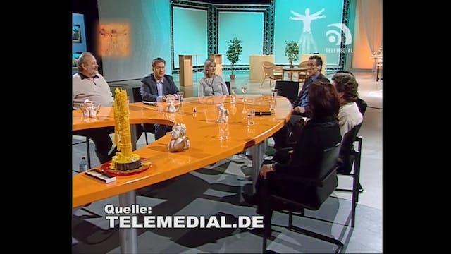 Telemedialer Tag 9 (13.12.2007)