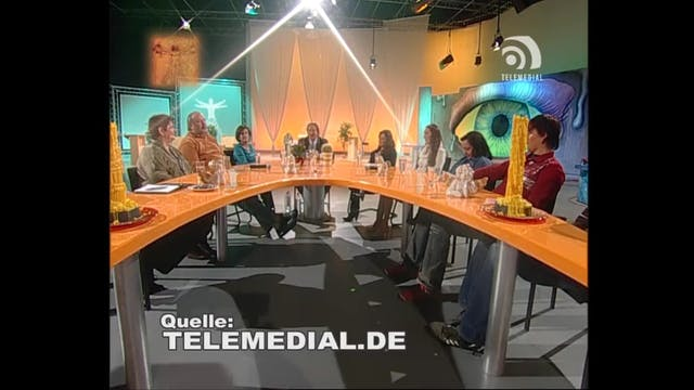 Telemedialer Tag 12 (16.12.2007)