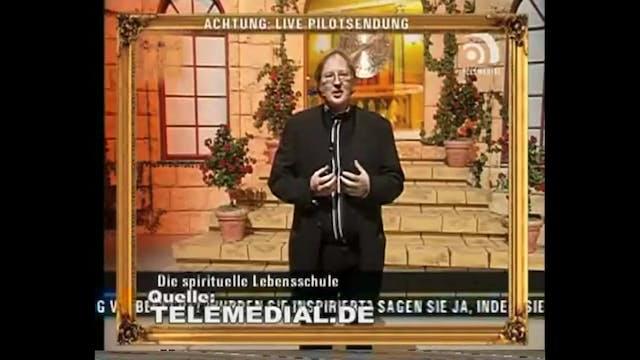 Telemedialer Tag 2 am 06.12.2007