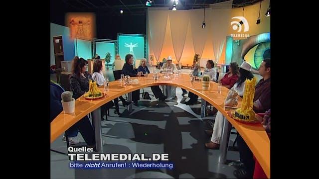 Telemedialer Tag 27 (31.12.2007)