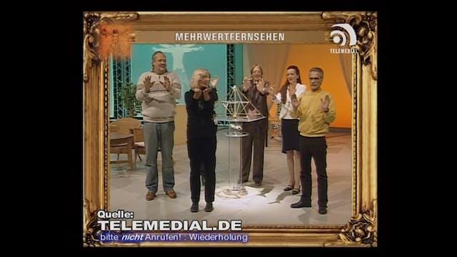 Telemedialer Tag 18 (22.12.2007)