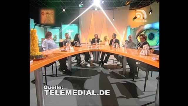 Telemedialer Tag 13 (17.12.2007)