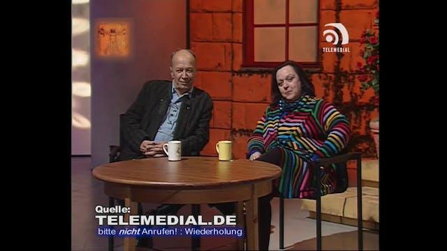 Telemedialer Tag 24 (28.12.2007)