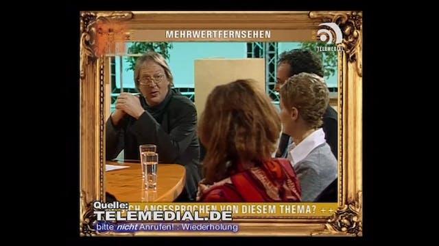 Telemedialer Tag 15 (19.12.2007)