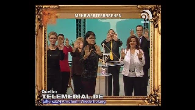 Telemedialer Tag 16 (20.12.2007)