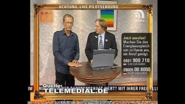 Telemedialer Tag 1 am 05.12.2007