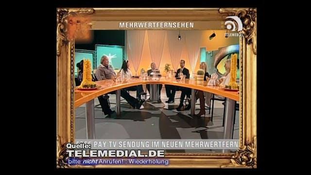 Telemedialer Tag 17 (21.12.2007)