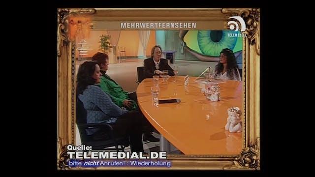 Telemedialer Tag 20 (24.12.2007)