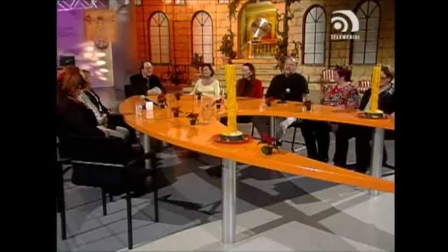 Telemedialer Tag 4 (08.12.2007)